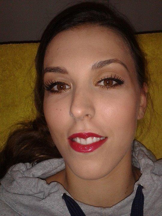 Beauty Centar Anđela - Šminkanje